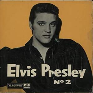 Diskografie Großbritannien (U.K.) 1956 - 1963 Clp11054pkpv