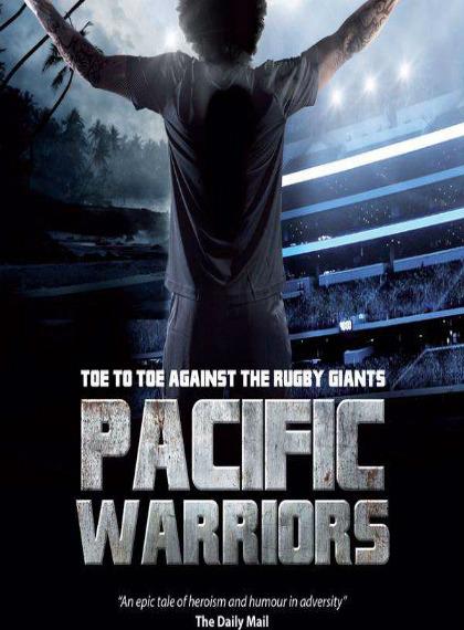 Pacific Warriors 2015 türkçe dublaj belgesel indir