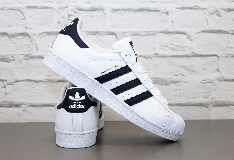 brand new 6c416 4ce9d Deportivas Superstar Zapatos Hombre Adidas Cm8082 Zapatillas ...