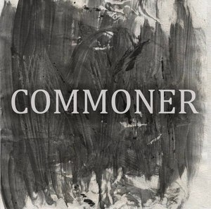 Commoner - Let Love Stay Aside [EP] (2017)
