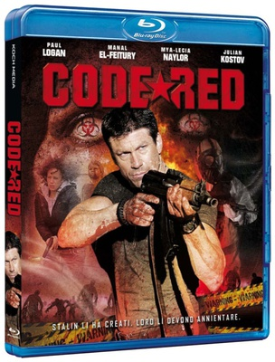 Code Red 2013 .avi AC3 BRRIP - ITA - italiashare