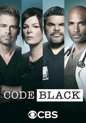 Code Black - Stagione 3 (2018) (12/13) WEBMux ITA MP3 Avi