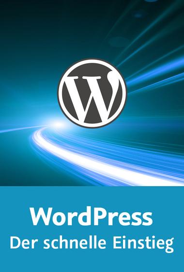 download Video2Brain WordPress Der schnelle Einstieg