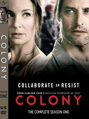 Colony - Stagione 1 (2018) (Completa) WEBMux ITA ENG MP3 Avi Colony___s1mvj4g