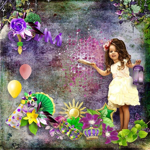 Colorful Passion (en boutique) - Page 2 Colorful1zu3m