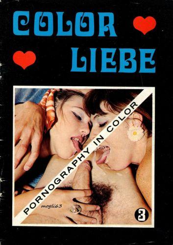 Cover: Color Liebe No 03