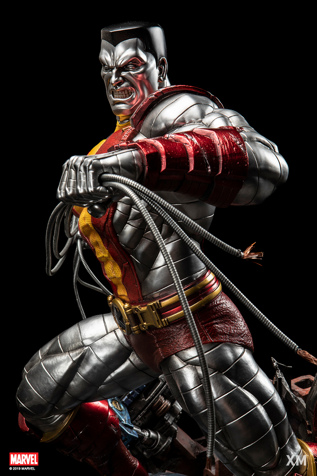 Premium Collectibles : Colossus Colossus130ukwz