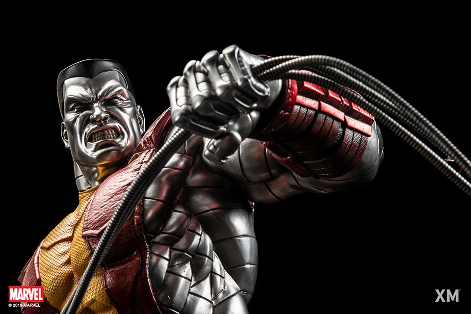 Premium Collectibles : Colossus Colossus142tjps