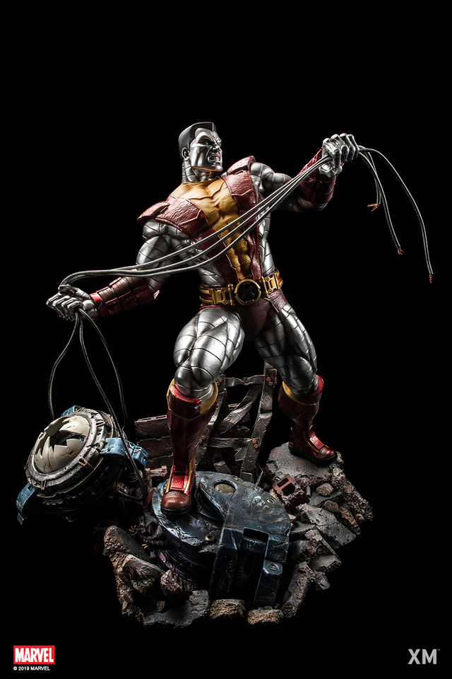 Premium Collectibles : Colossus Colossus15mkj0u