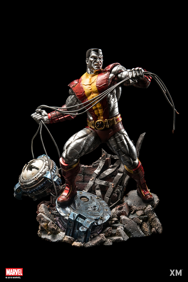 Premium Collectibles : Colossus Colossus2ink6y
