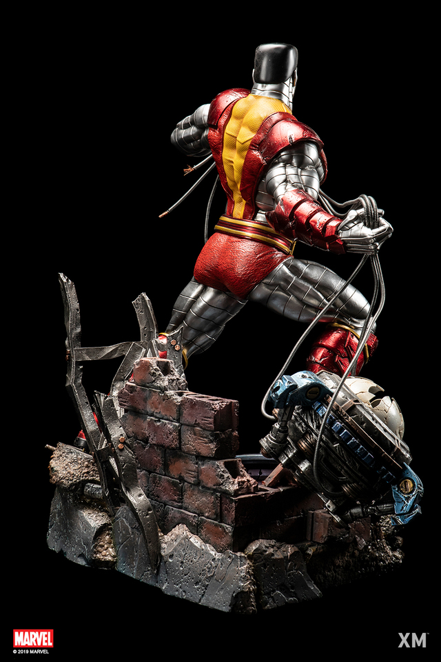Premium Collectibles : Colossus Colossus4ytj6z