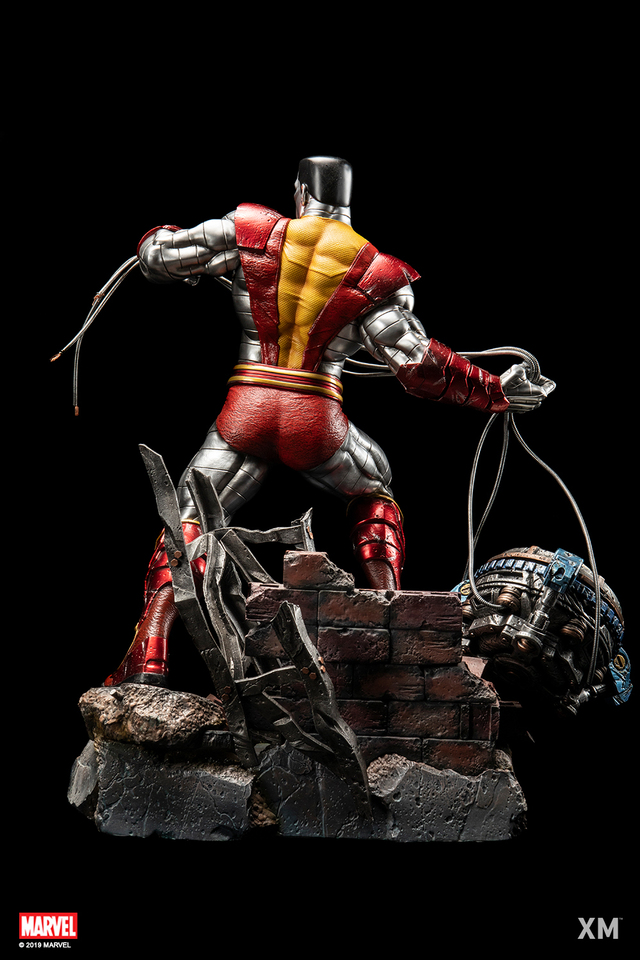 Premium Collectibles : Colossus Colossus5vxjhx