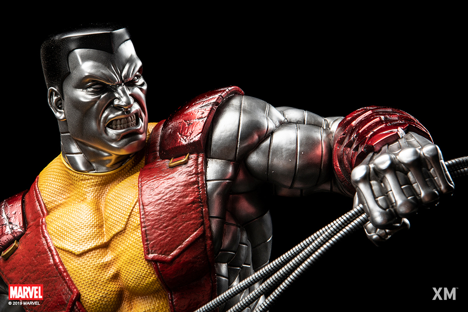 Premium Collectibles : Colossus Colossus8wbk9a