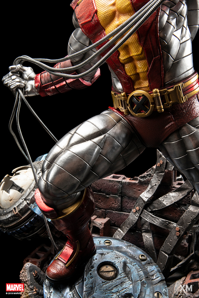 Premium Collectibles : Colossus Colossus9uskjo