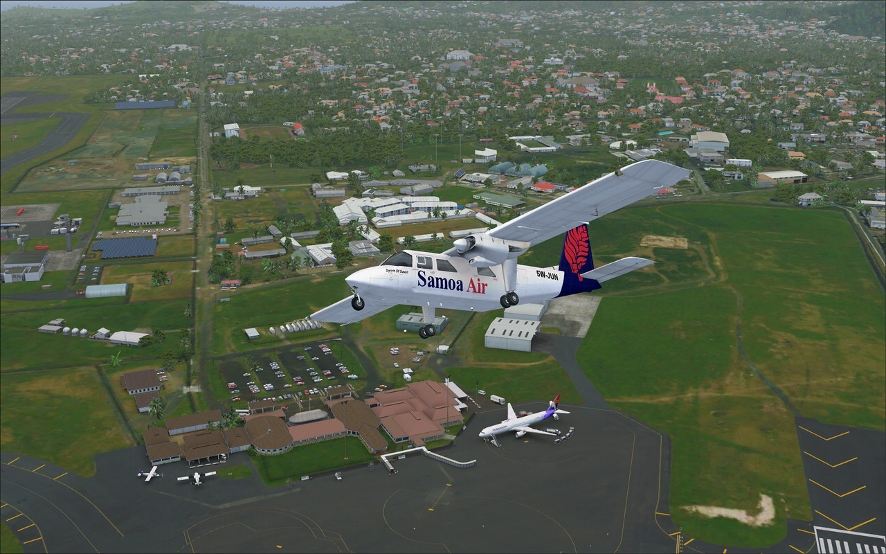 Der Flieger's Content - Orbx Community and Support Forums
