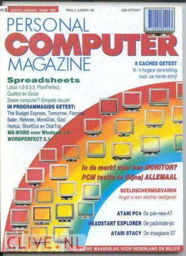 Cover: 11 Computer Magazine Juli 2021