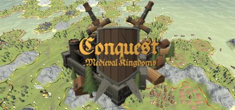 Conquest Medieval Kingdoms Repack-Skidrow