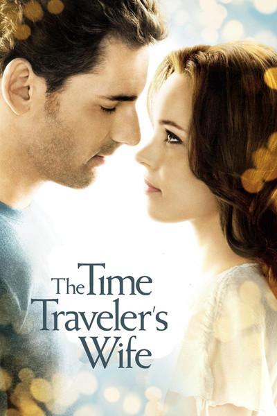 Zaman Yolcusunun Karısı Film İndir