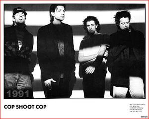 Cop Shoot Cop photo