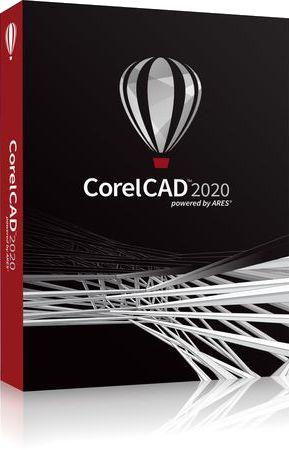 CorelCAD 2020.5 Build v20.1.1.2024