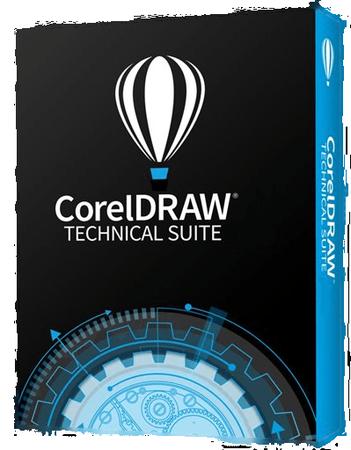 CorelDRAW Technical Suite 2020 v22.1.0.517 (x64)