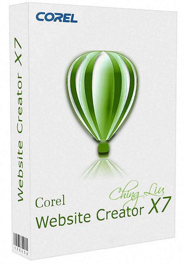 Corel создание сайтов улучшить продвижение сайта