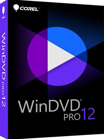 download Corel WinDVD Pro 12.0.0.87 SP4