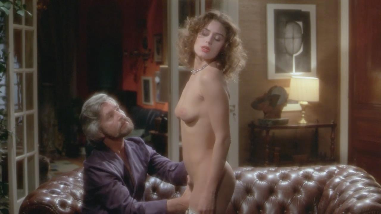 Nude corinne scenes clery