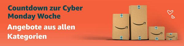 Countdown Cyber-Monday