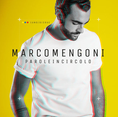 Marco Mengoni - Parole In Circolo (2015).Mp3 - 320kbps