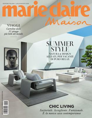 Marie Claire Maison Italia - Agosto 2020