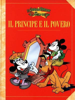 Le Grandi Parodie Disney - Volume 42 - Il Principe e il Povero (1995)