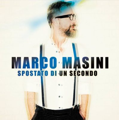 Marco Masini - Spostato di un secondo (2017).Mp3 - 320Kbps