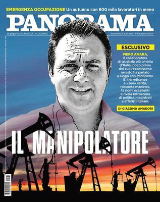 Panorama Italia N.25 – 16 Giugno 2021