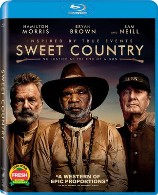 Sweet Country 2017 .avi AC3 BDRIP - ITA - oasidownload
