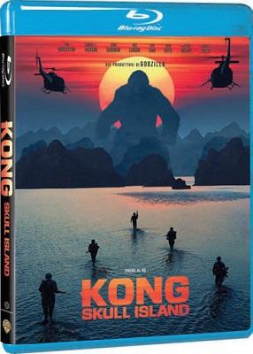 Kong Skull Island 2017 .avi AC3 BDRIP - ITA - oasidownload