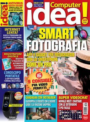 Il Mio Computer Idea! N.209 - 6/19 Agosto 2020