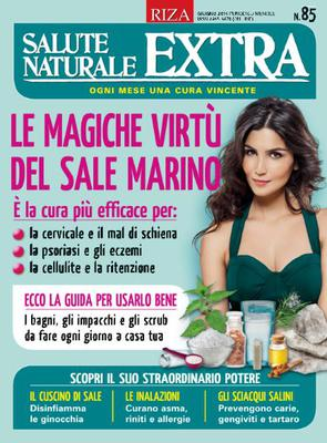 Salute Naturale Extra N.85 - Giugno 2016