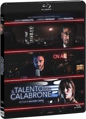 Il Talento Del Calabrone 2020 .avi AC3 BDRIP - ITA - leggenditaloi