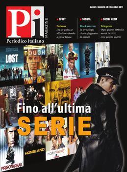 Periodico Italiano - Dicembre 2017