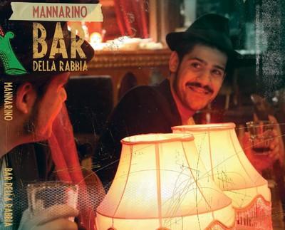 Mannarino - Bar della rabbia (2009).Mp3 - 320Kbps