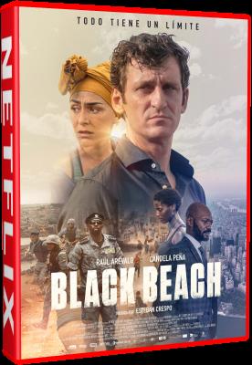 Black Beach 2020 .avi AC3 WEBRIP - ITA - leggenditaloi