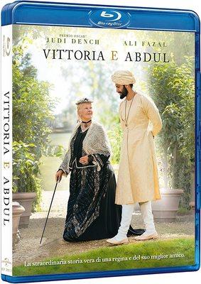 Vittoria E Abdul 2017 .avi AC3 BRRIP - ITA - italiashare