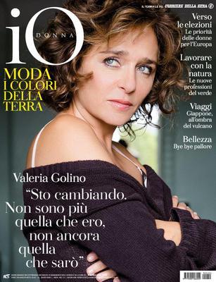 Io Donna del Corriere della Sera N.20 - 18 Maggio 2019