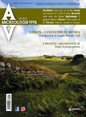 Archeologia Viva - Marzo-Aprile 2020