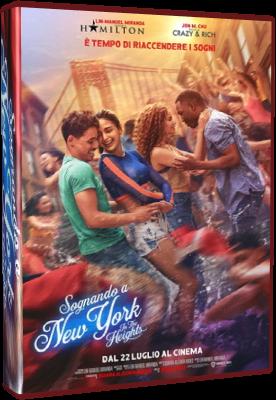 Sognando A New York 2021 .avi AC3 WEBRIP - ITA - italydownload