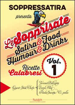 Luigi Manglaviti - Le Sopprisate Vol.1 (2015)