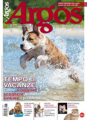 Argos N.69 - Giugno 2019
