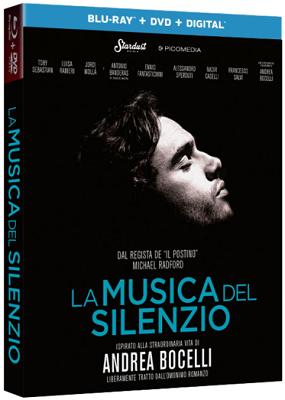 La Musica Del Silenzio 2017 .avi AC3 BRRIP - ITA - italiashare