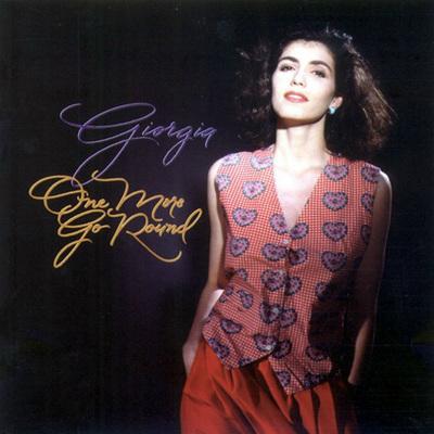 Giorgia - One More Go Round (1993).Mp3 - 320Kbps